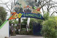 Le zoo d'Amnéville est l'une des attractions phares de tout le pôe touristique du secteur.