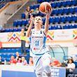 Mandy Geniets (Luxemburg 11) / JPEE Montenegro, Basketball Frauen Luxemburg - Monaco / Bar / 28.05.2019 / Foto: Christian Kemp