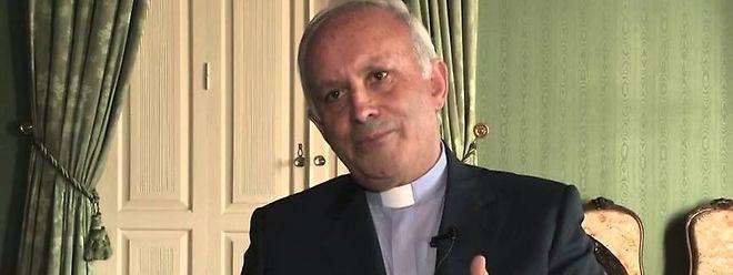 Bispo do Porto, Dom António Francisco dos Santos