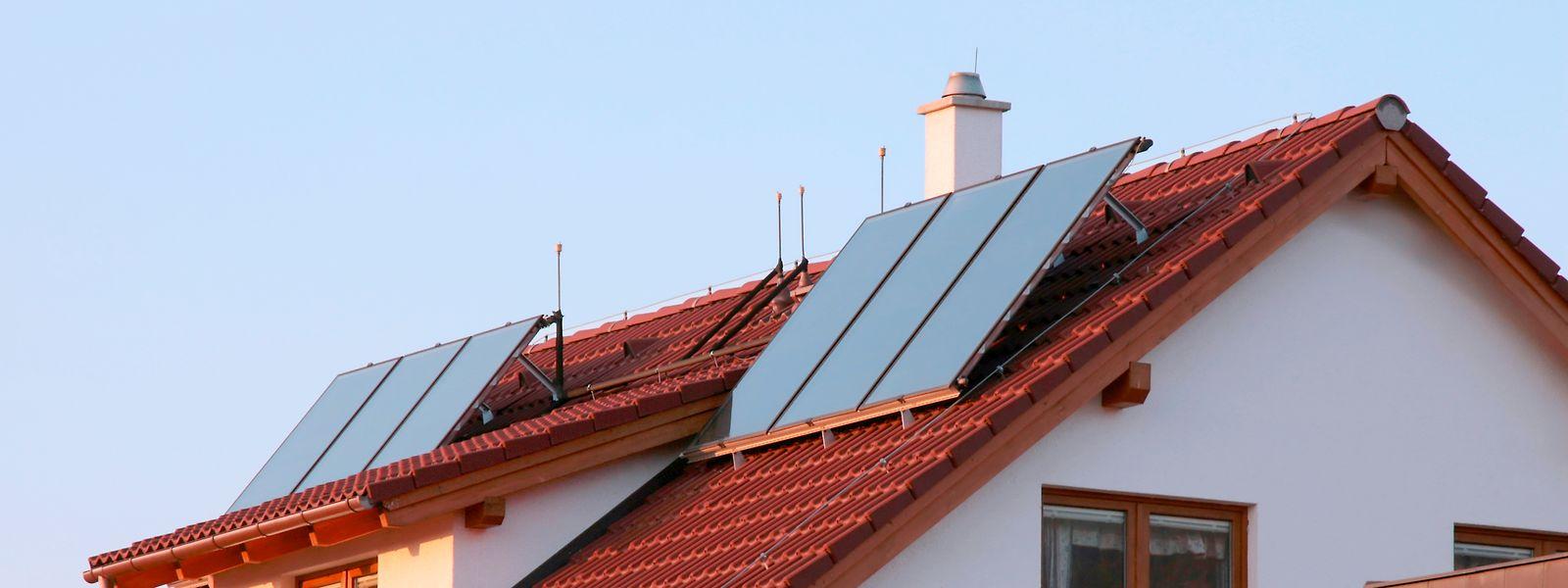 L'installation de panneaux photovoltaïques (>à 30 kW) sera plus encouragée encore que par le passé.