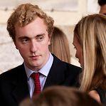 Covid-19. Príncipe belga que violou o confinamento numa festa clandestina pede desculpa