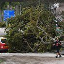 Depois de deixar um rasto de destruição nas Filipinas, o tufão Mangkhut chega agora à China