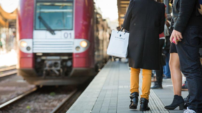 Während die Zugstrecke von Luxemburg nach Bettemburg auf vier Gleise ausgebaut wird, gibt es jetzt erste Pläne zur Nachbesserung auf der französischen Seite.