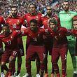 A equipa das 'quinas' voltou a descer no 'ranking' da FIFA