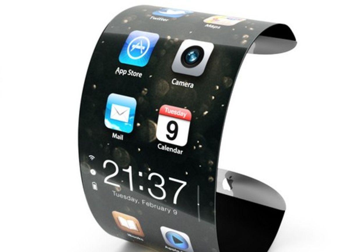Fans der Marke erwarten sich eine Apple-Uhr.