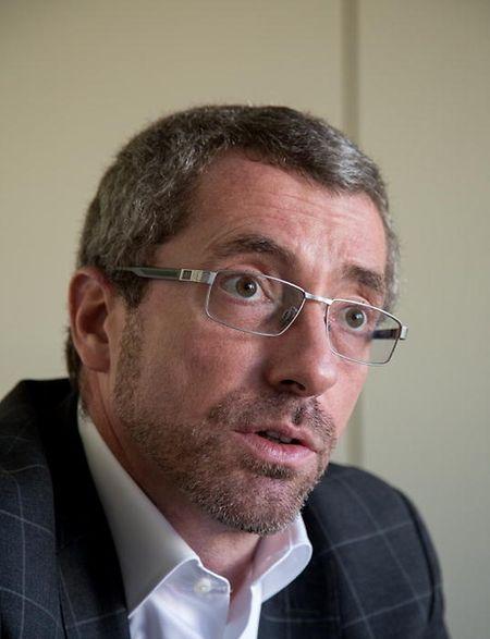 Frank Engel: Mitglied im Ausschuss für Wirtschaft und Währung
