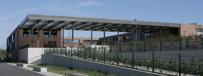 Neben der Europaschule soll statt dem Containerdorf jetzt die Ecole de la deuxième chance ensttehen.