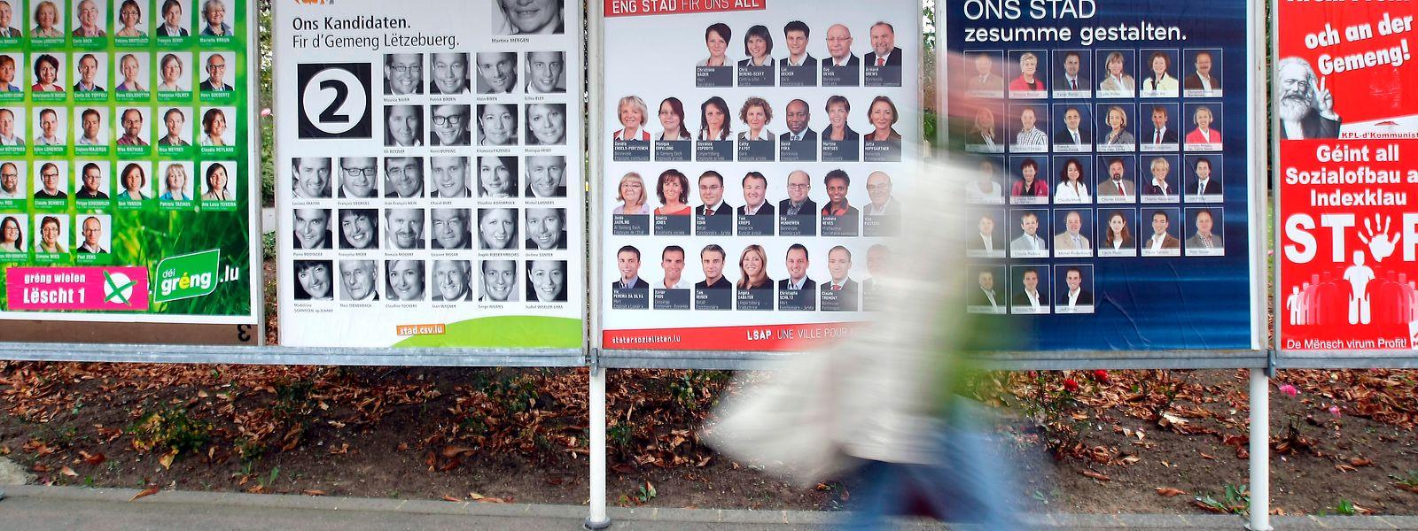 Aktives und passives Wahlrecht ohne Residenzklausel wird auch für Drittstaatler Realität.