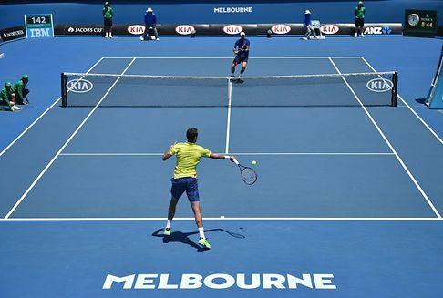 Tennis: 16 Top-50-Spieler unter Manipulationsverdacht