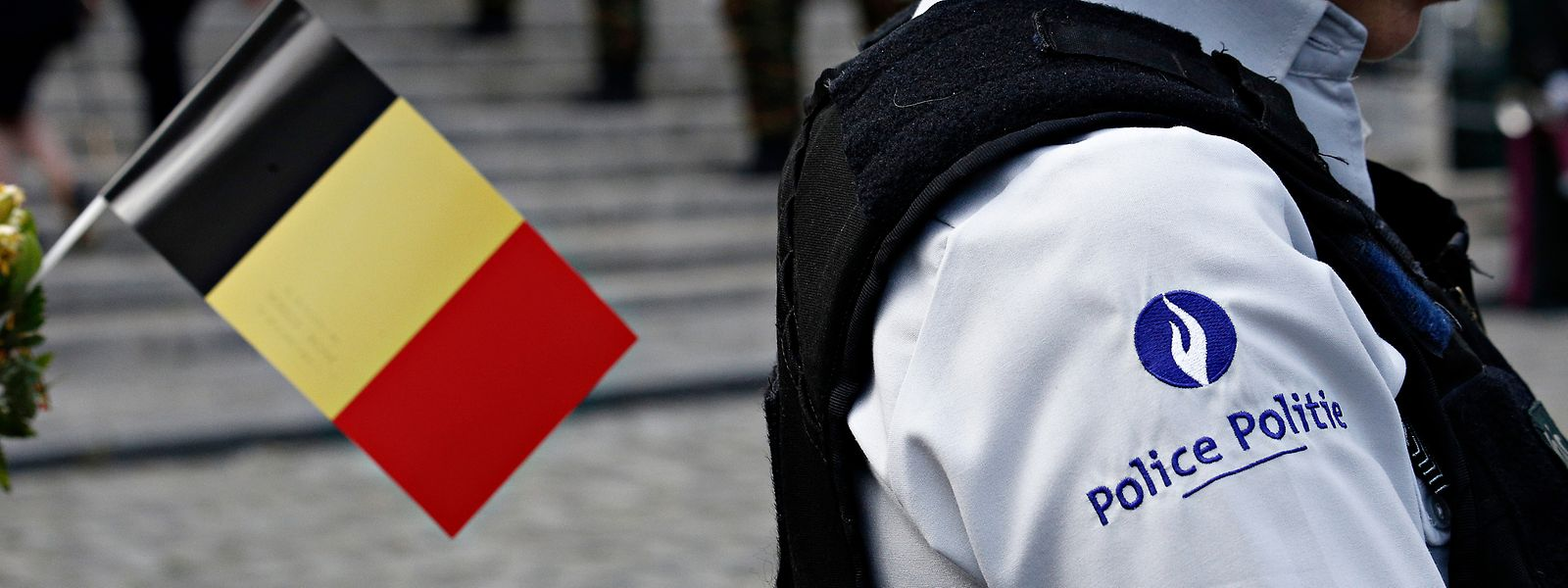 Police Belge Belgique