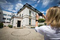 FB Gruppe -  Petition für Erhaltung von historischer Bausubstanz - Stadt Luxemburg - Foto: Pierre Matgé/Luxemburger Wort