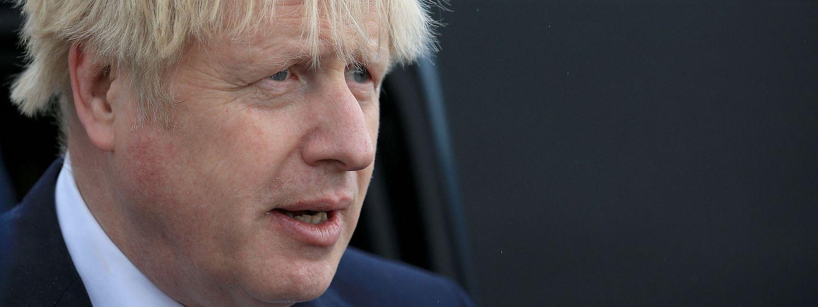 Boris Johnson hat mit dem Brexit die Büchse der Pandora geöffnet. Im schlimmsten Fall droht der Zerfall des Vereingten Königreichs.