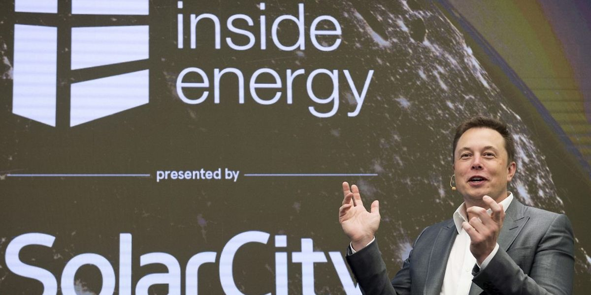 Elon Musk hat große Pläne mit dem Unternehmen Solar City, an dem er bereits beteiligt ist.