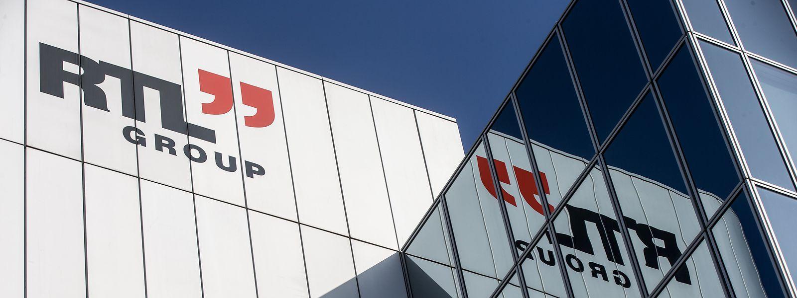 Une soixantaine de postes au sein du «Corporate center» de RTL Group au Kirchberg est menacée par la restructuration décidée en conseil d'administration.