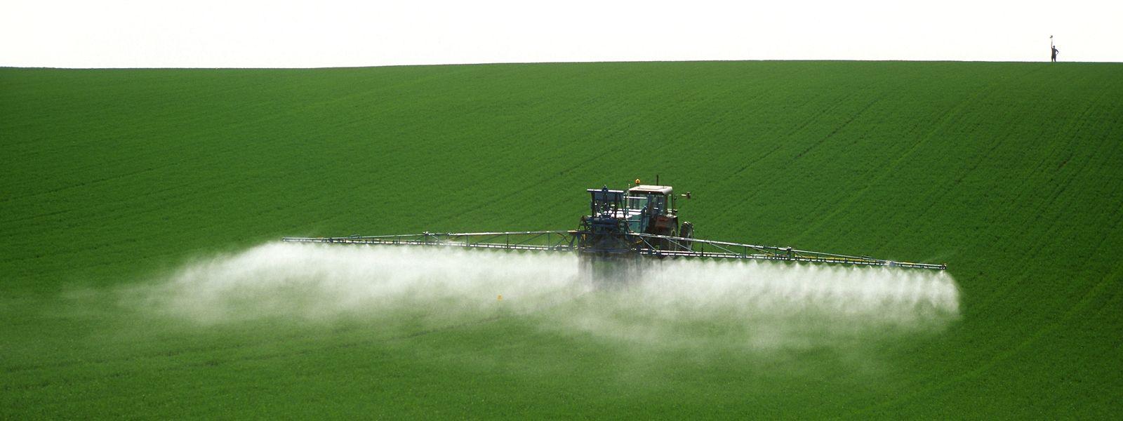 Das Verbot von synthetischen Pestiziden scheiterte in der Schweizer Volksabstimmung.
