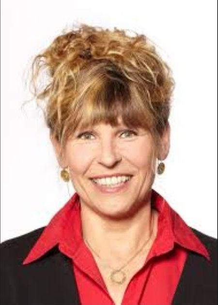 Manon Bei (LASP) ist Bürgermeisterin von Dippach.