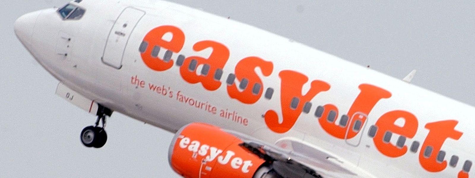 La compagnie aérienne Easyjet étand sa présence au Luxembourg. (Photo: AFP)