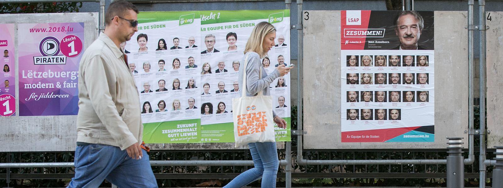 Die Parteien können in Zukunft mit einer jährlichen Finanzspritze von 130.000 Euro aus dem Staatshaushalt rechnen. Auch die Zuwendung, die dem Wahlresultat Rechnung trägt, wurde nach oben angepasst.