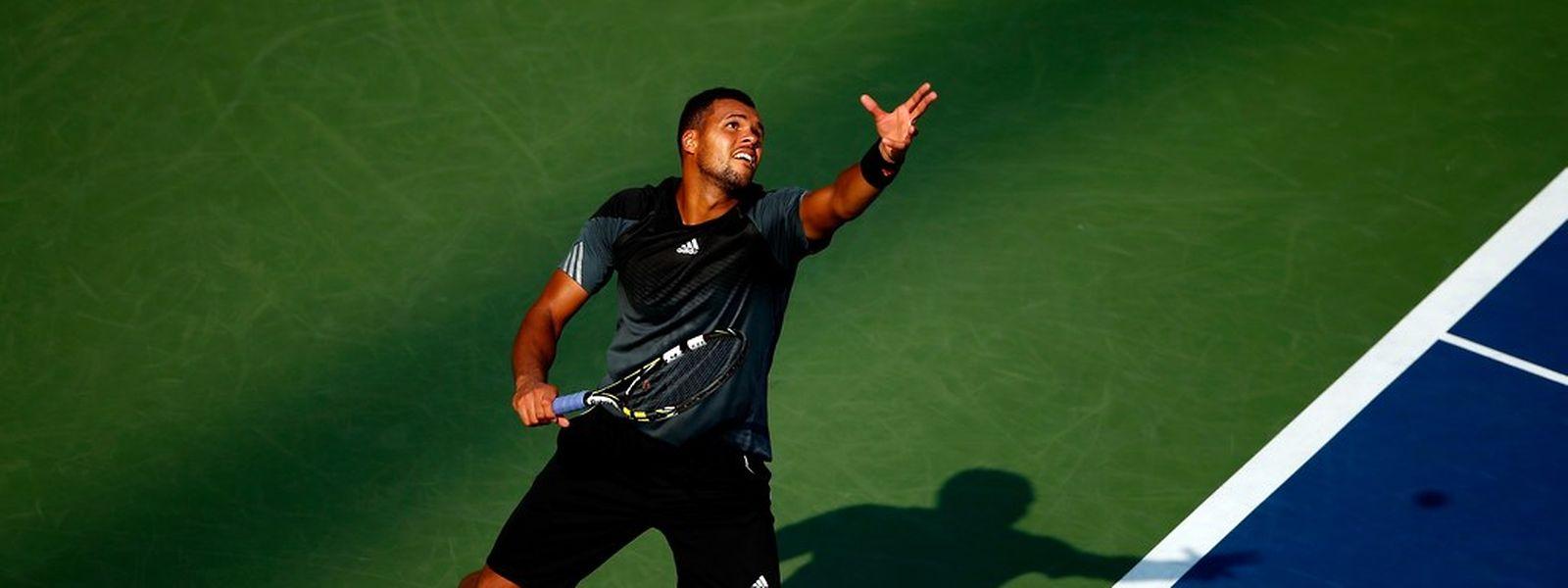 Jo-Wilfried Tsonga avait les arguments pour inquiéter Andy Murray, mais le Manceau n'a pas saisi sa chance quand elle s'est présentée