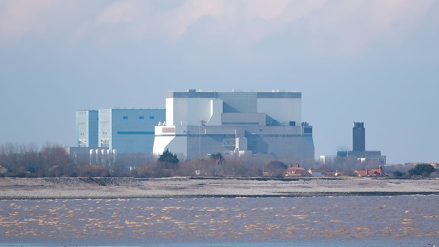 On October 8, 2014, the Commission greenlighted subsidies for the construction and operation of the project at Hinkley Point C, in the UK