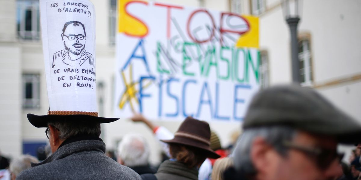L'absence de base légale pour les rulings a été évoquée le 12 décembre au procès Luxleaks.