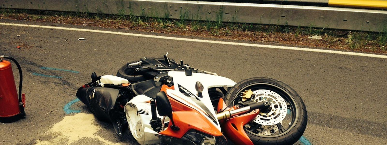 Motorradfahrer Tödlich Verunglückt