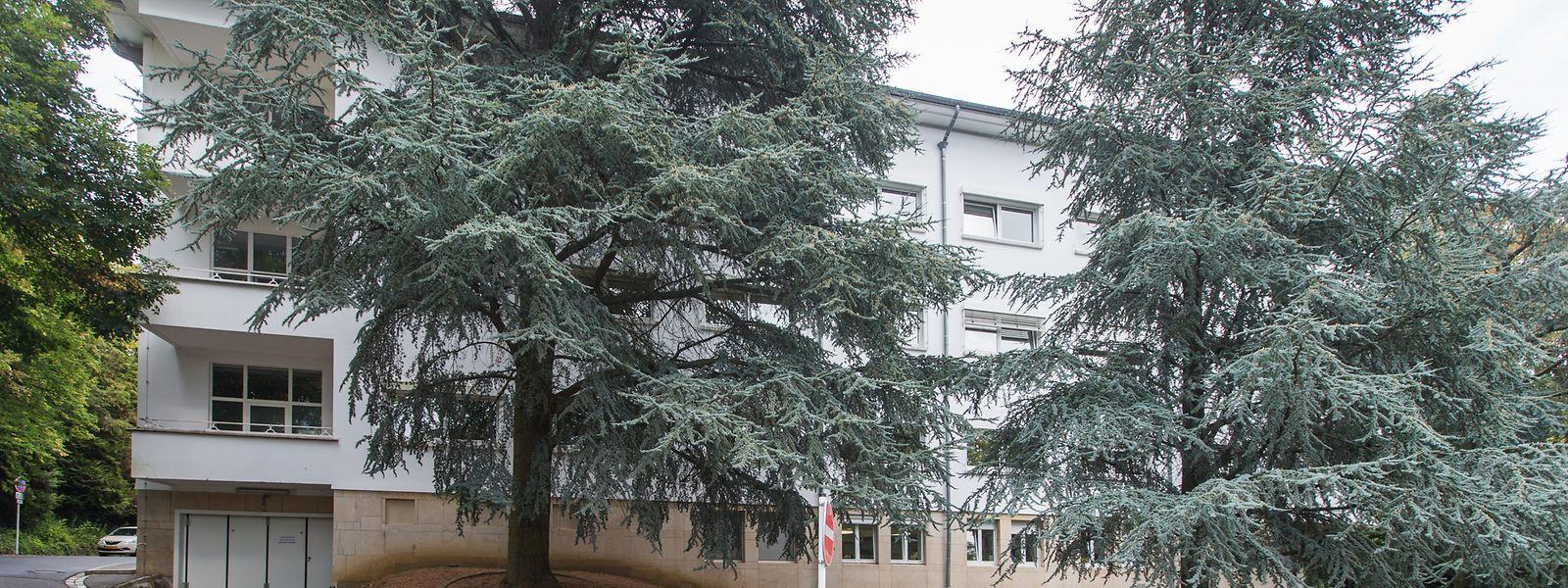 Derzeit befinden sich im Düdelinger Spidol die Geriatrieabteilung des CHEM sowie eine Poliklinik. Letztere will der Düdelinger Schöffenrat erhalten. Dort, wo jetzt das Hospital steht, könnte ein Neubau mit Poliklinik und einem Heim für Demenzkranke entstehen.