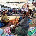 Moçambique. Comissão Nacional de Eleições preocupada com violência e perda de vidas