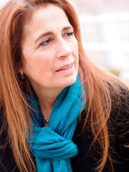 Maria João Quintela, vice-presidente da SPGG.