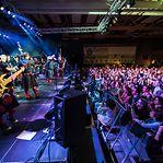 Rockhal vai exigir testes antes e depois dos concertos de fevereiro