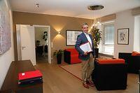 Bildungsminister Claude Meisch (DP) startet mit einem zuversichtlichen Gefühl in das neue und ungewöhnliche Schuljahr.