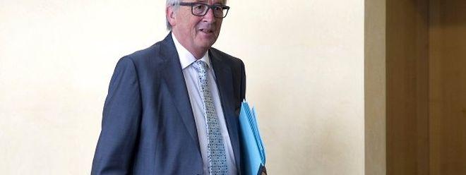 Das Renommee von EU-Kommissionspräsident Juncker hatte durch LuxLeaks einen schweren Schlag bekommen.