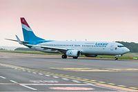 L'an dernier la compagnie a acheté deux nouveaux Boeing 737-700.