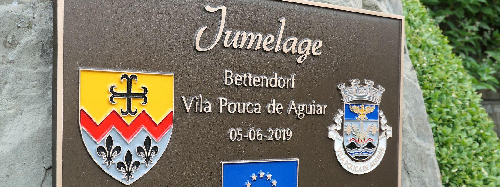 Zu den jüngsten Gemeindepartnerschaften im Lande zählt jene zwischen Bettendorf und Vila Pouca de Aguiar in Portugal.