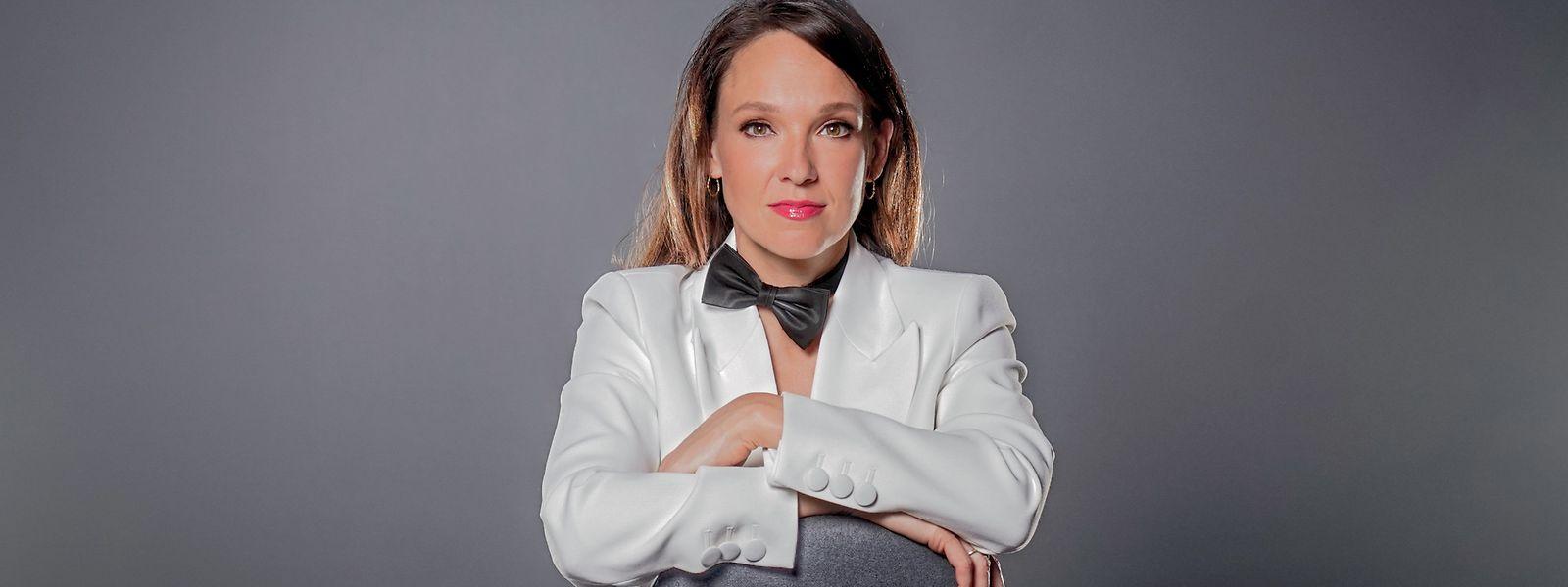 Trotz Corona kehrt Carolin Kebekus mit einer neuen WDR-Personality-Show, produziert von der bildundtonfabrik, auf den Bildschirm zurück.