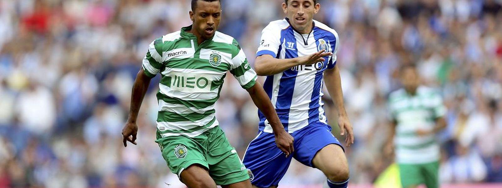 81183af65 Taça da Liga em futebol disputa-se hoje  Sporting e FCPorto definem  qualificação para as
