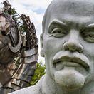 Português investiga o que aconteceu a Lenine na Alemanha