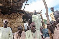 Durch den andauernden Konflikt müssen immer mehr Menschen in Nigeria die Flucht ergreifen.