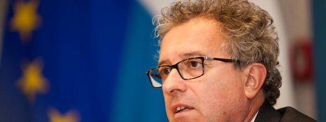 Le ministre des Finances et son homologue belge se sont accordés sur l'évolution de l'imposition des frontaliers belges
