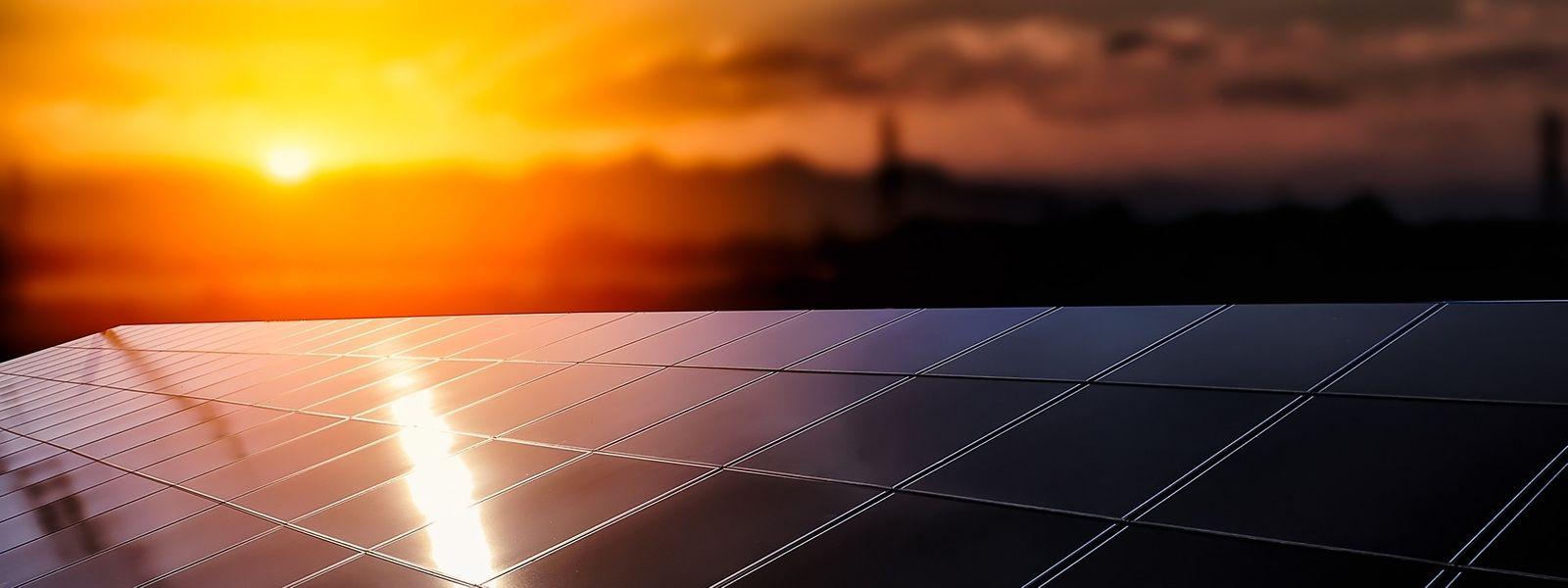 Les dispositions du Plan national énergie et climat prévoient une augmentation de l'efficience énergétique de 44% d'ici à 2030.