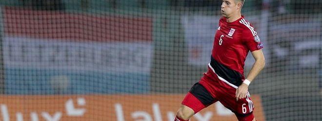 Laut polnischen Medienberichten läuft der Nationalspieler künftig für Legia Warschau auf.