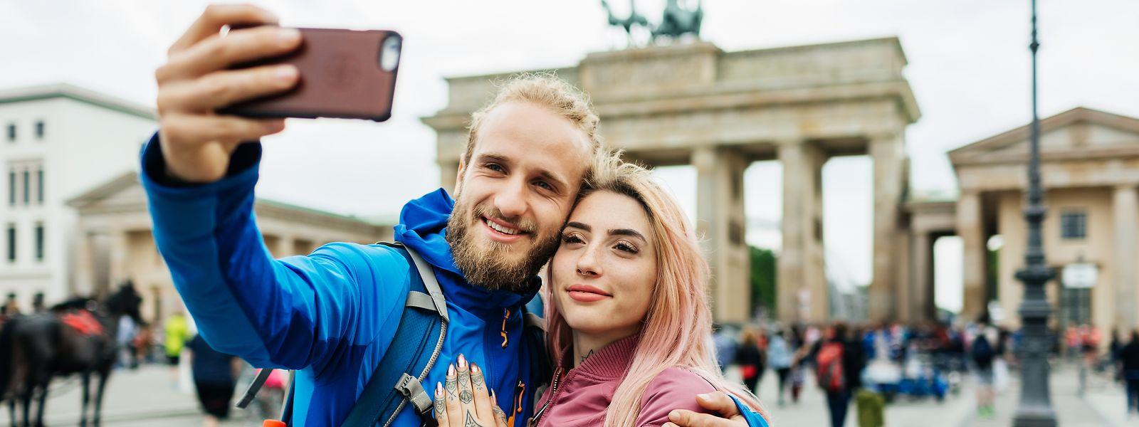 Vernetzt, umweltbewusst, immer online: Millennials auf Reisen