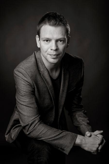 Yannick Frank, directeur commercial chez Moovijob