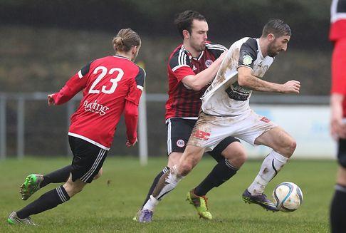 Football / Promotion d\'Honneur: Käerjéng repart de plus belle, Titus Pétange dépasse Canach