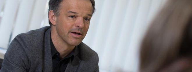 Der Vorsitzende der Fédération des artisans, Michel Reckinger, hofft, dass die Gewerkschaften ihre Blockadehaltung bei der Flexibilisierung der Arbeitszeiten aufgeben.