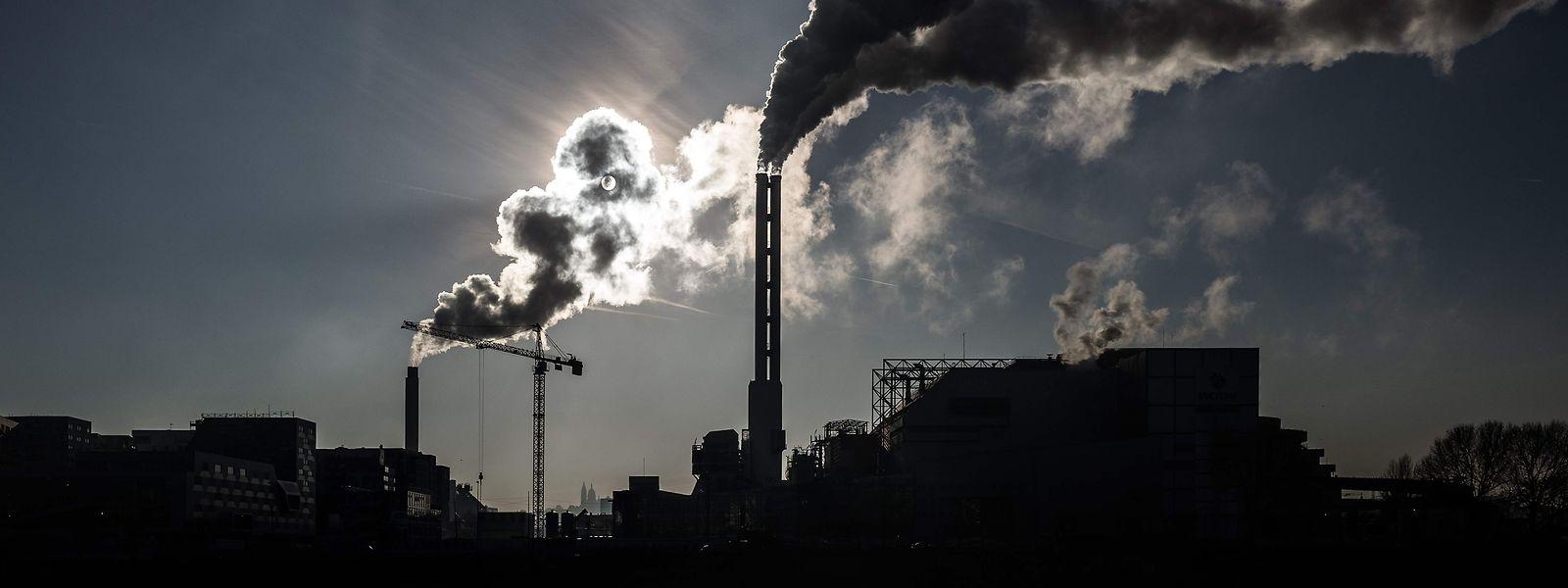 Vor 15 Jahren trat das Kyoto-Protokoll in Kraft.