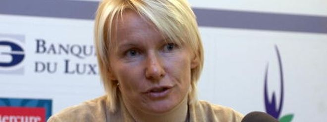 Jana Novotna starb nach langem Kampf gegen den Krebs.