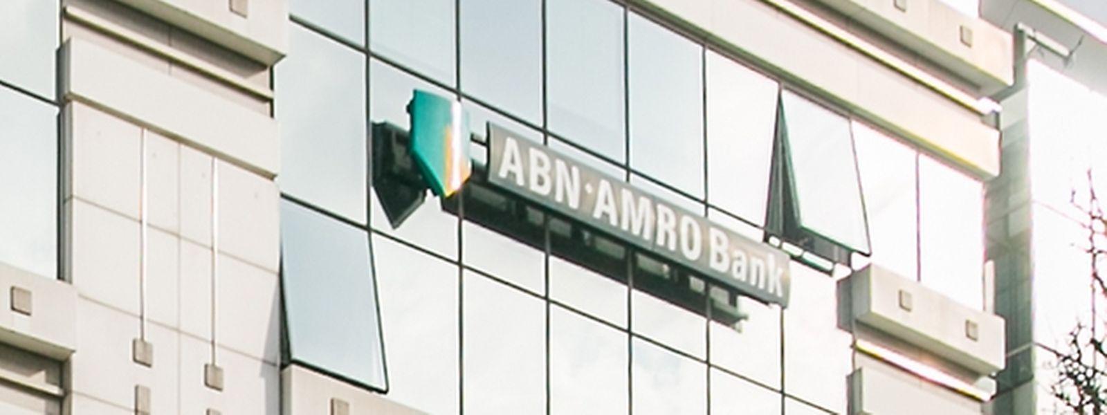 Praktisch: Der Sitz von ABN Amro befindet sich direkt neben dem der BGL BNP Paribas auf Kirchberg.