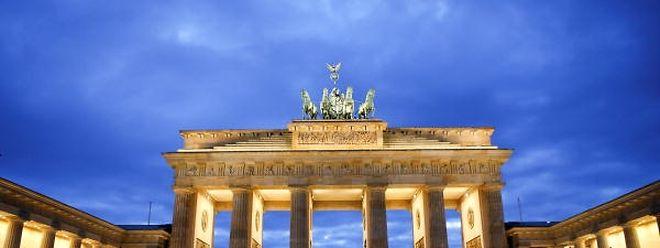 Magische Anziehungskraft: Jährlich wächst Berlin um 40.000 Einwohner.