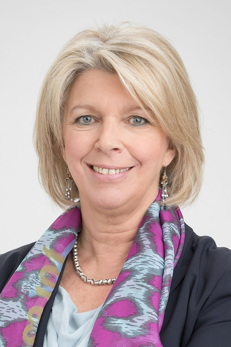 Françoise Hetto: 12.150 voix